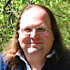 portrait of Ethan Zuckerman