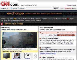 CNN Exchange
