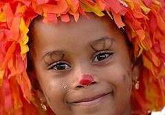 angola carnaval