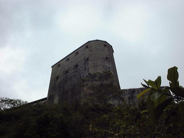 Citadelle Laferriere