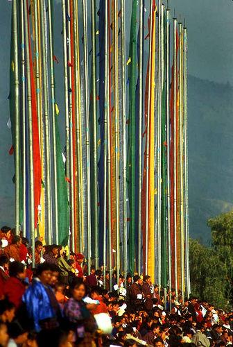 Bhutan Celebrations