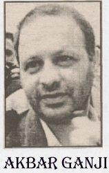 Akbar Ganji
