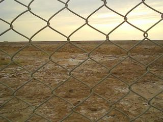 Iran_fence