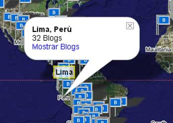 hispano blog map