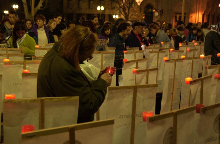 cromagnon vigil