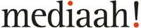 Mediaah! logo