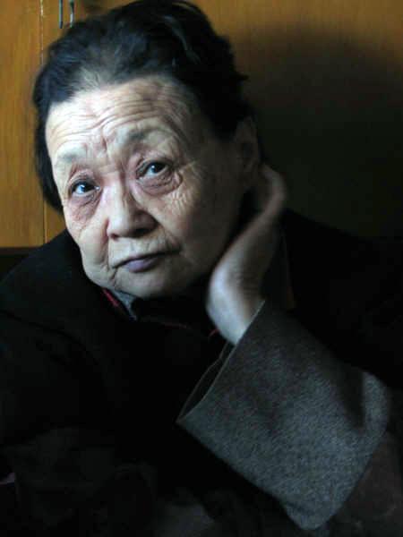 Dr. Gao Yaojie