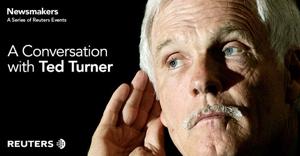 Newsmaker Tedturner
