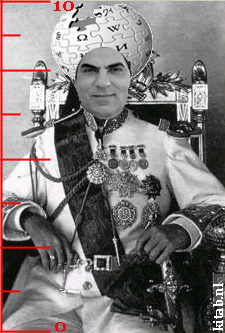 Ben Ali, Wikipedia, Democracy