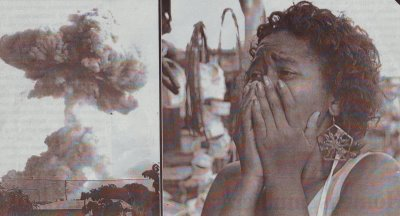 Maputo's Blasts