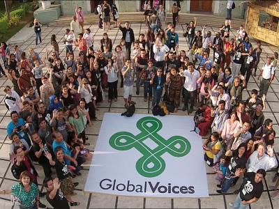 Global Voices is seeking a Finance & Administrative manager · Global Voices