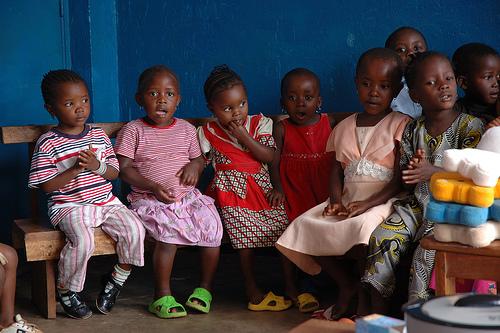 Bukavu Preschool