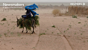 Darfur Reuters