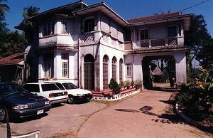 Kyis Haus