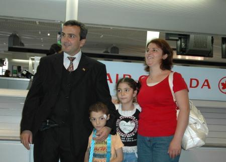 Dogan Family