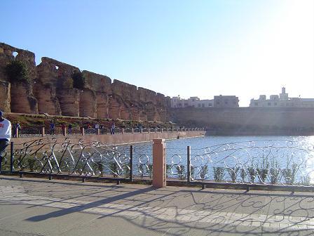 Heri es-Souani, Meknes, Morocco by Jillian York