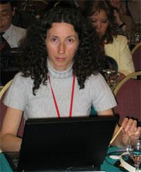 Milena Bokova