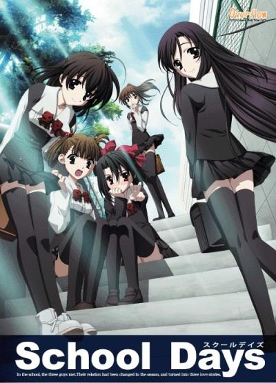 Top 10 de los mejores animes