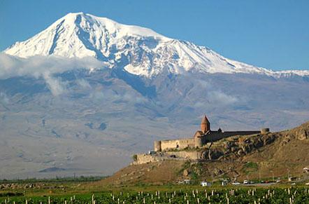 Armenian-Turkish border