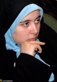 Martyam Hosseinkhah