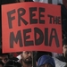 'Free the media