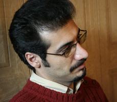 Reza Valizadeh