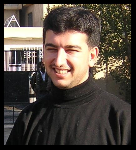 Ali Shafeya Al-Moussawi