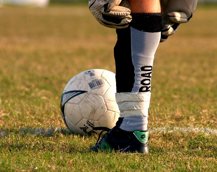 Futebol by titi