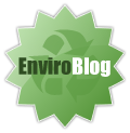 Enviro blog Badge