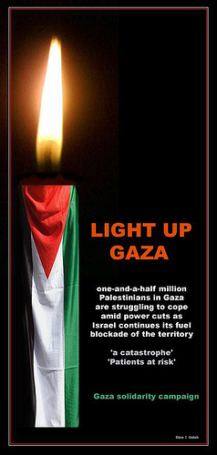 Light Up Gaza