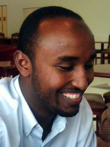 Abdulrahman Warsame