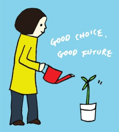 Good Choice Good Future