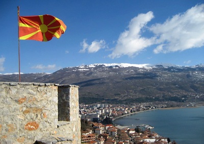 Macedonia Ohrid