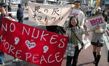 No Nukes More Peace