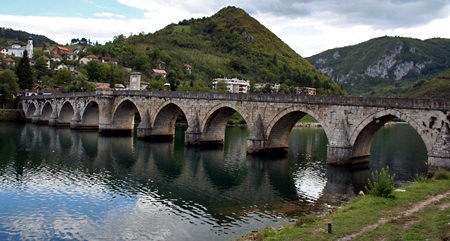 Visegrad Bridge