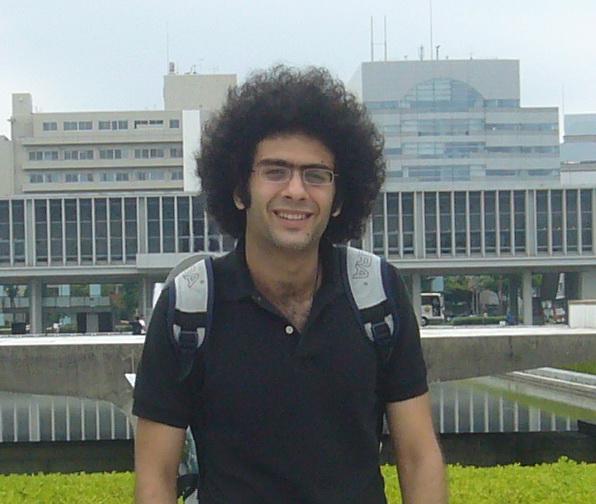 Yazan Badran