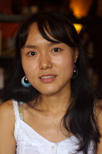 Hyejin Kim by Oso