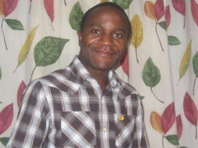 Victor Kaonga 2