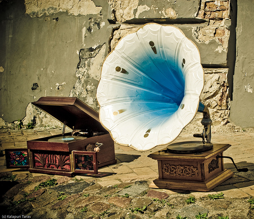 Музички инструменти