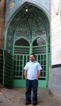 Cyrus in Iran
