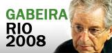 Gabeira Rio 2008