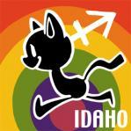 Лого на хомосексуалците, виножито