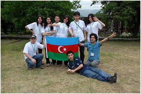 Azerbaijani Participants