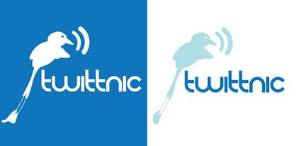Лого на заеднизата на Твитник