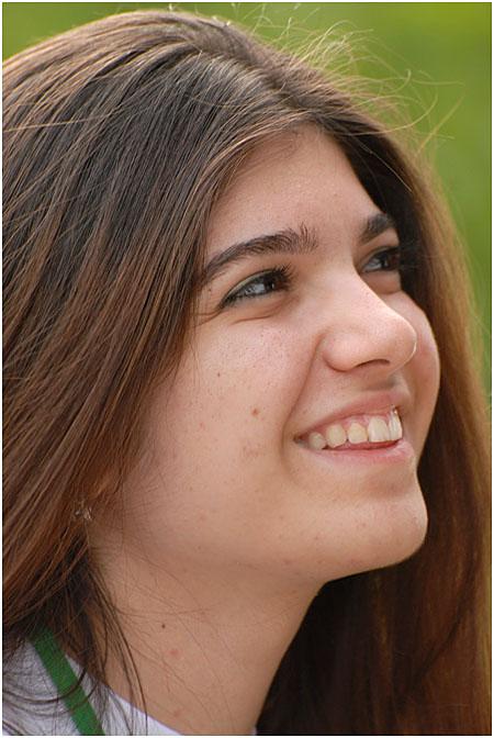 Azerbaijani participant
