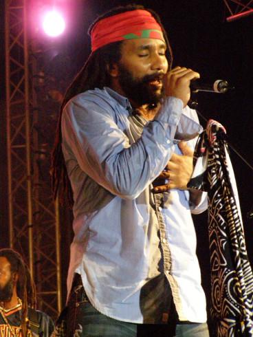 Kimany Marley