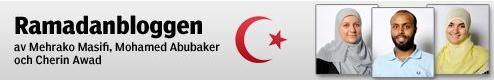 Ramadan Blog