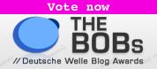 Гласај за Најдоброто од блоговите
