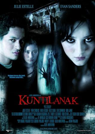 Kuntilanak Movie (2006 Indonesia)