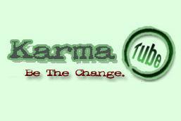 KarmaTube logo
